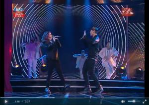 Bailarinos-FactorX